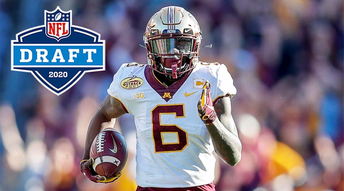 2020 NFL Draft Profile: Tyler Johnson