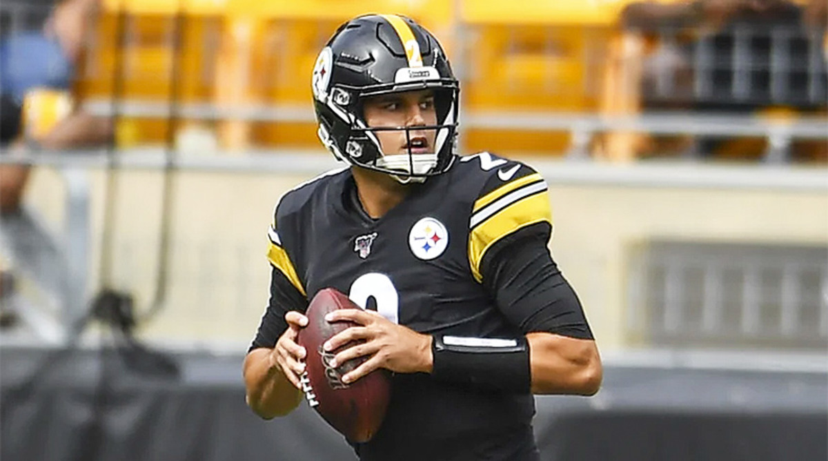 Pittsburgh Steelers vs. San Francisco 49ers Prediction and Preview