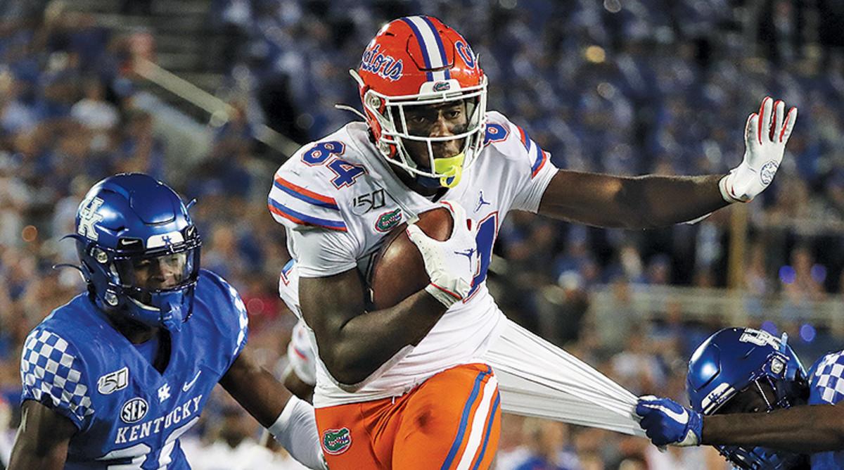 Florida Football: 2020 Gators Season Preview and Prediction