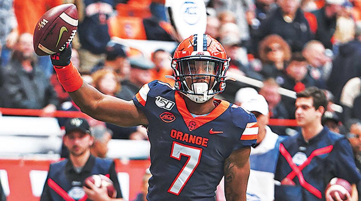 Syracuse Football: 2020 Orange Season Preview and Prediction