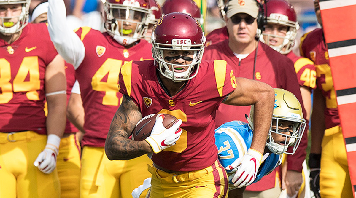 2020 NFL Draft: Evolution of Michael Pittman Jr. at USC Carries Him into the Pros