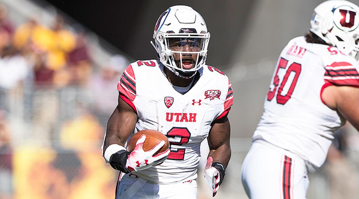 Utah Football: 2019 Team Awards