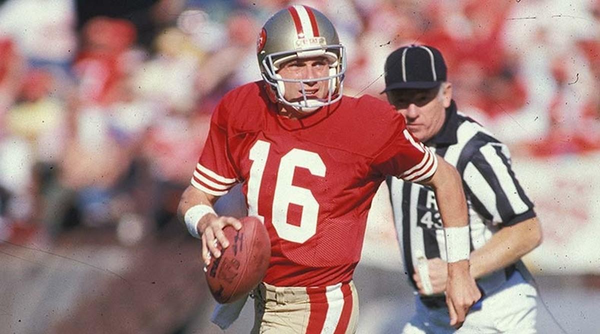 San Francisco 49ers: 5 Best Quarterbacks Ever