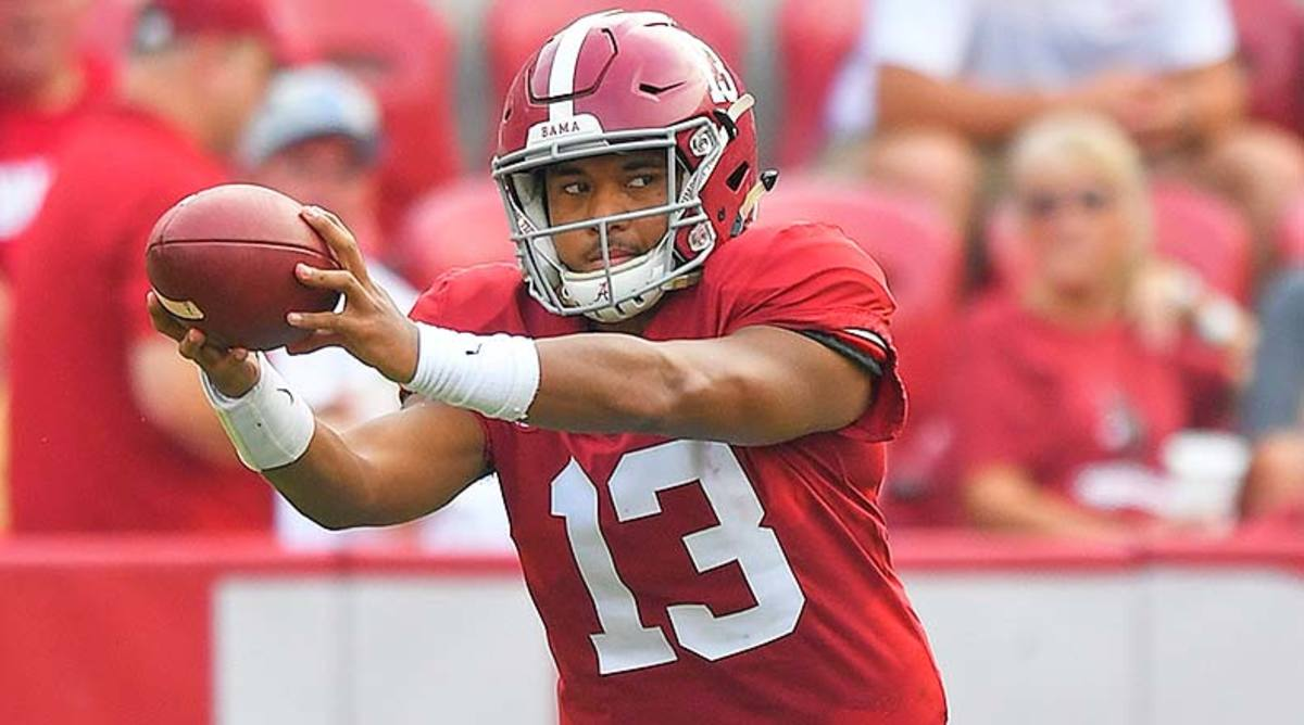 Alabama Football: Crimson Tide Midseason Review and Second Half Preview