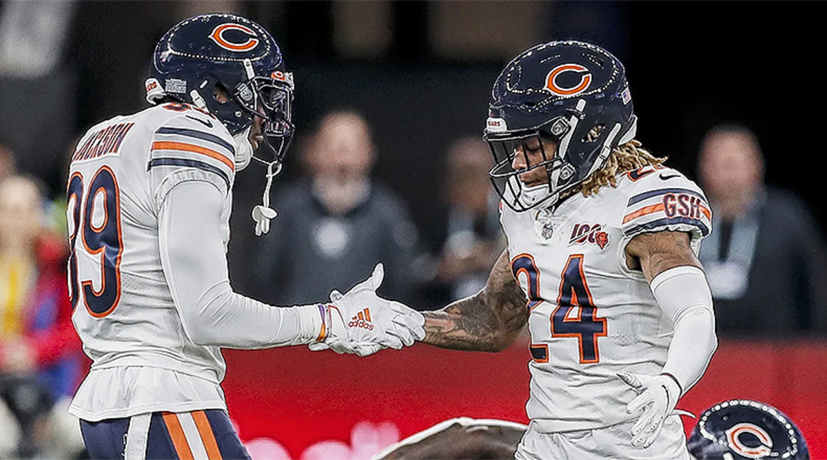 Chicago Bears: 5 Areas That Need Improvement After the Bye Week