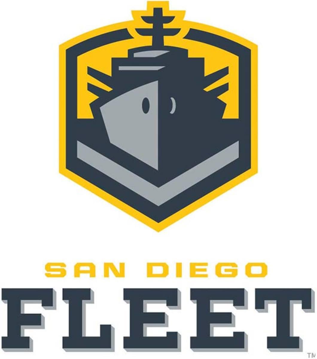 San Diego Fleet Schedule 2019