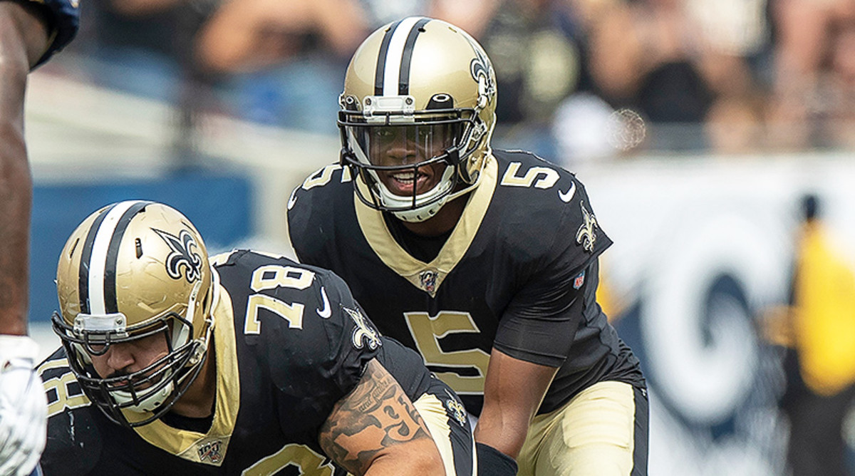 New Orleans Saints vs. Chicago Bears Prediction and Preview