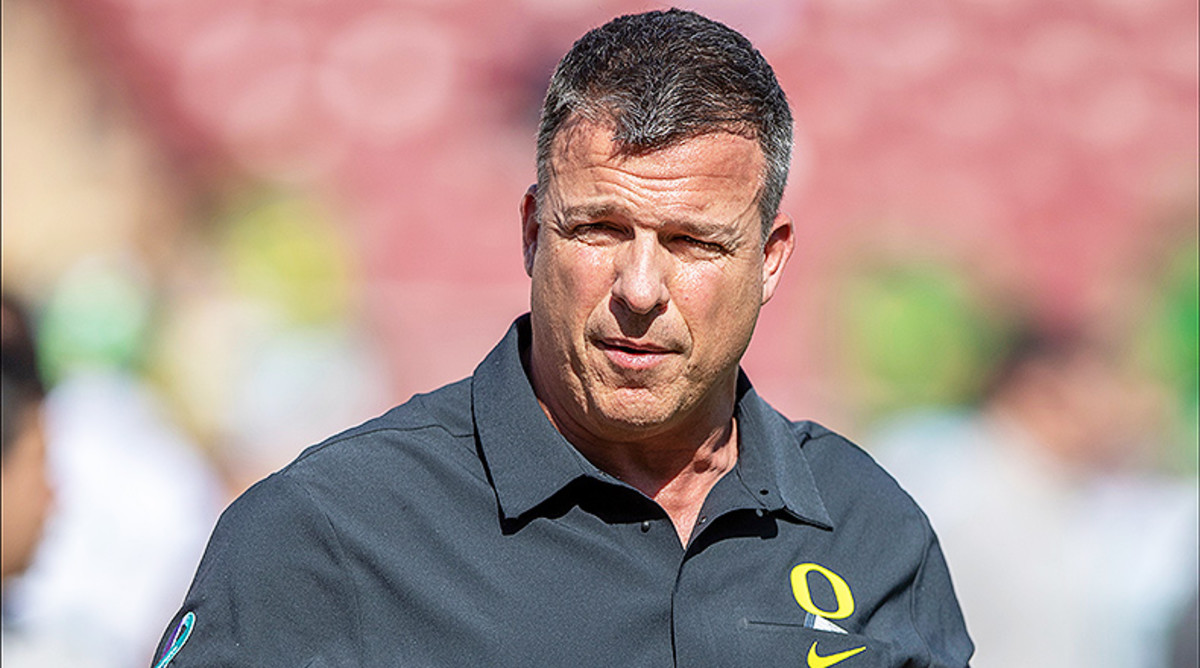 College Football Playoff: Pac-12 in a Better Place with Oregon and Utah