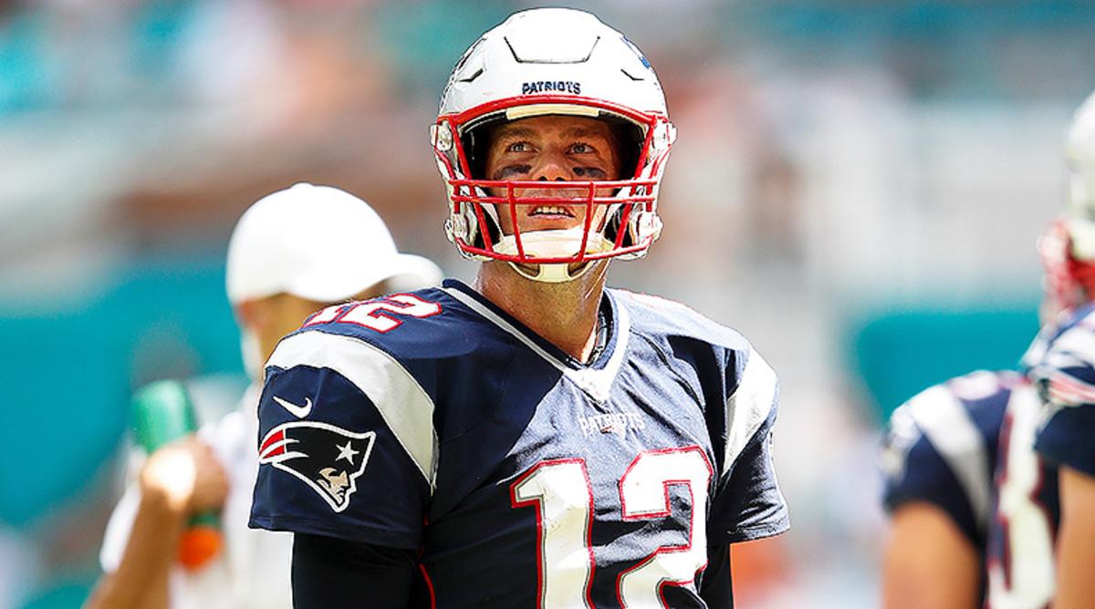 Tom Brady: 4 Possible Landing Spots for the Free-Agent Quarterback