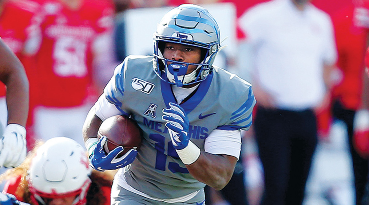 Memphis Football: 2020 Tigers Season Preview and Prediction