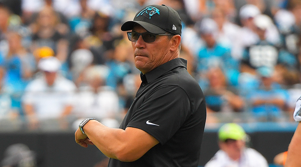 9 Candidates to be the Carolina Panthers' Next Head Coach