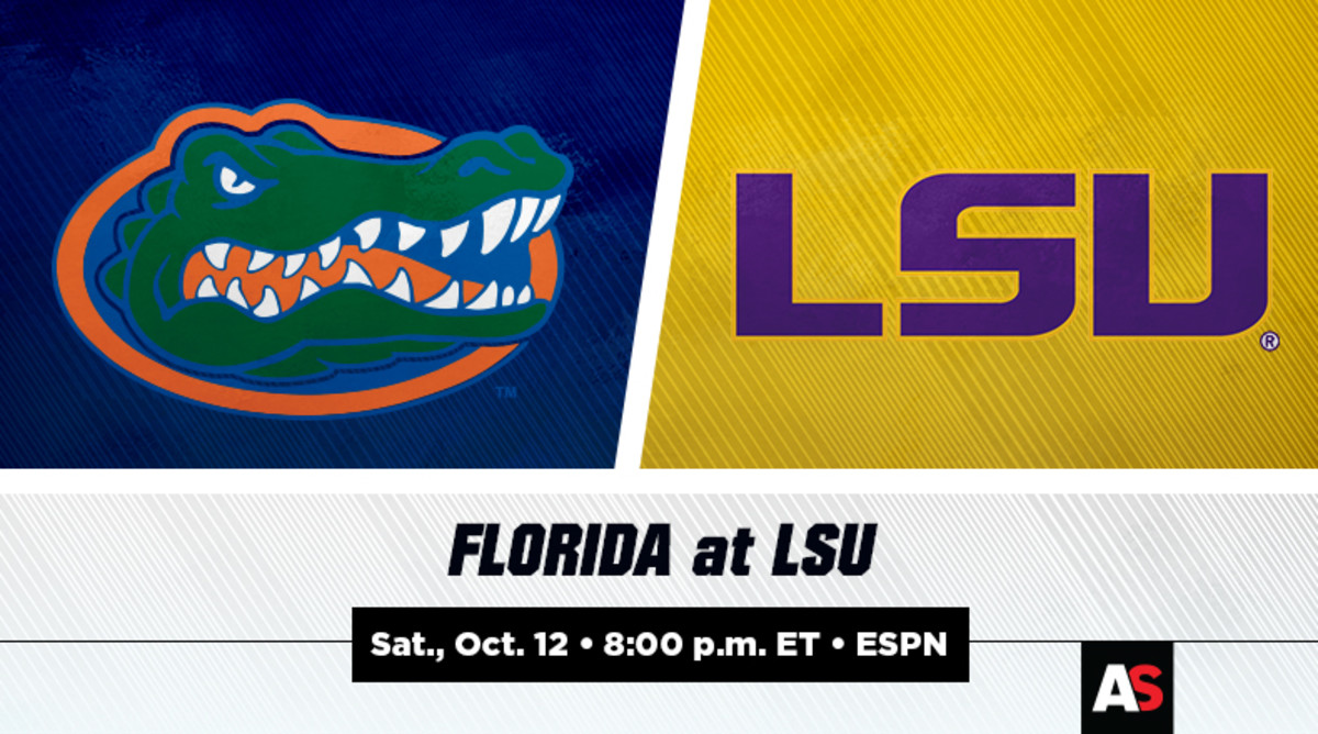 Florida vs. LSU Prediction and Preview