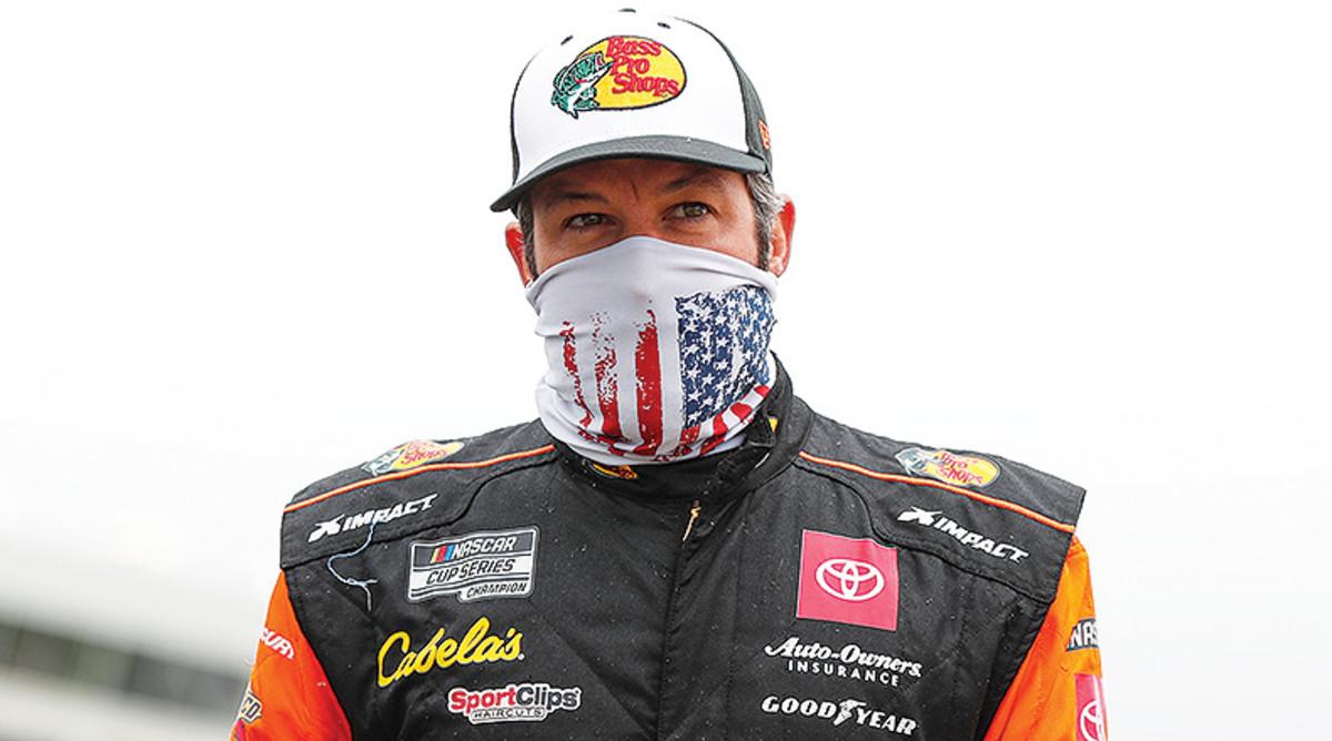 Martin Truex Jr.: 2021 NASCAR Season Preview and Prediction