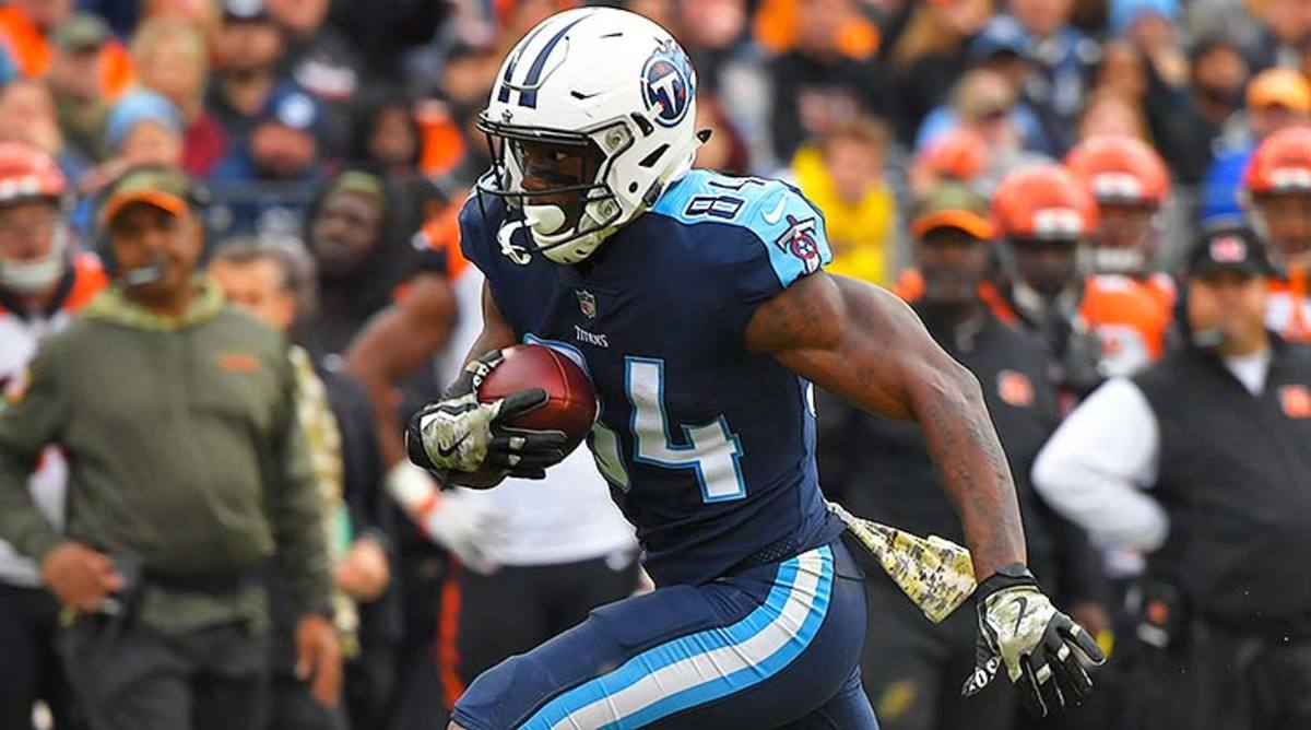 Fantasy Football 2020: 5 Under-the-Radar Wide Receivers to Target