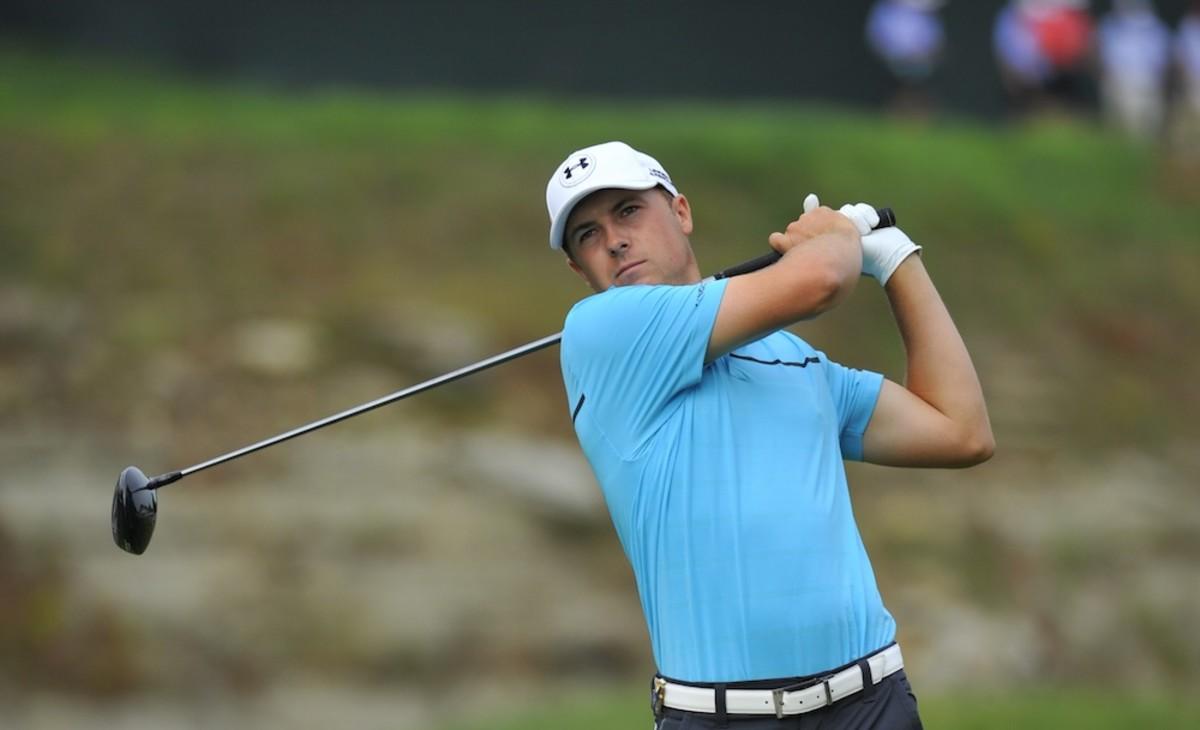 Jordan Spieth: Charles Schwab Challenge Fantasy Golf Picks