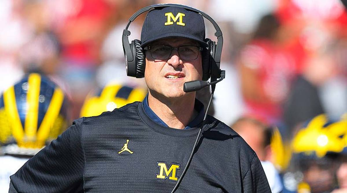 Michigan Football: Game-by-Game Predictions for 2019