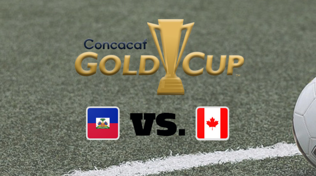 Haiti vs. Canada: Concacaf Gold Cup Prediction and Preview