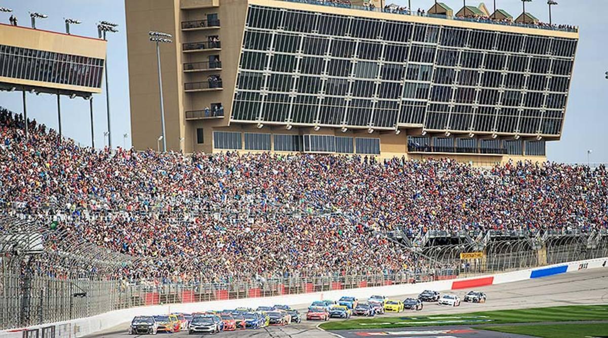 NASCAR Fantasy Picks: Best Atlanta Motor Speedway Drivers for DraftKings