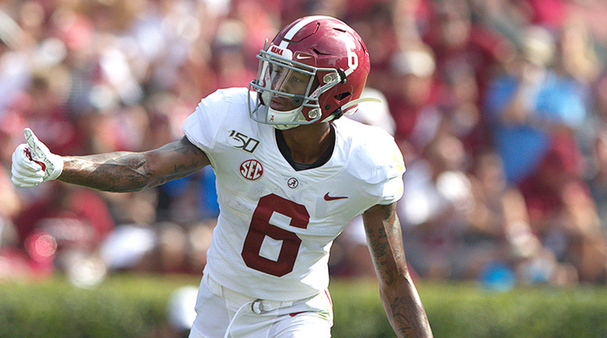 Alabama Football: Crimson Tide's 2020 Schedule Analysis