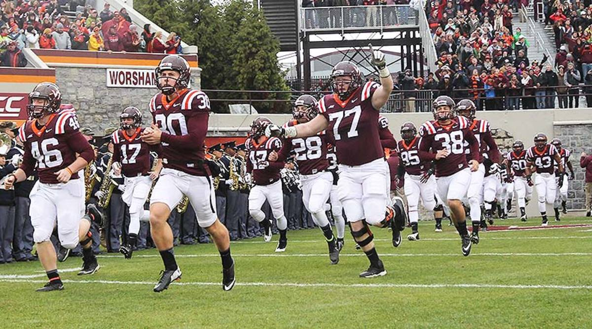 Virginia Tech Football: Game-by-Game Predictions for 2020