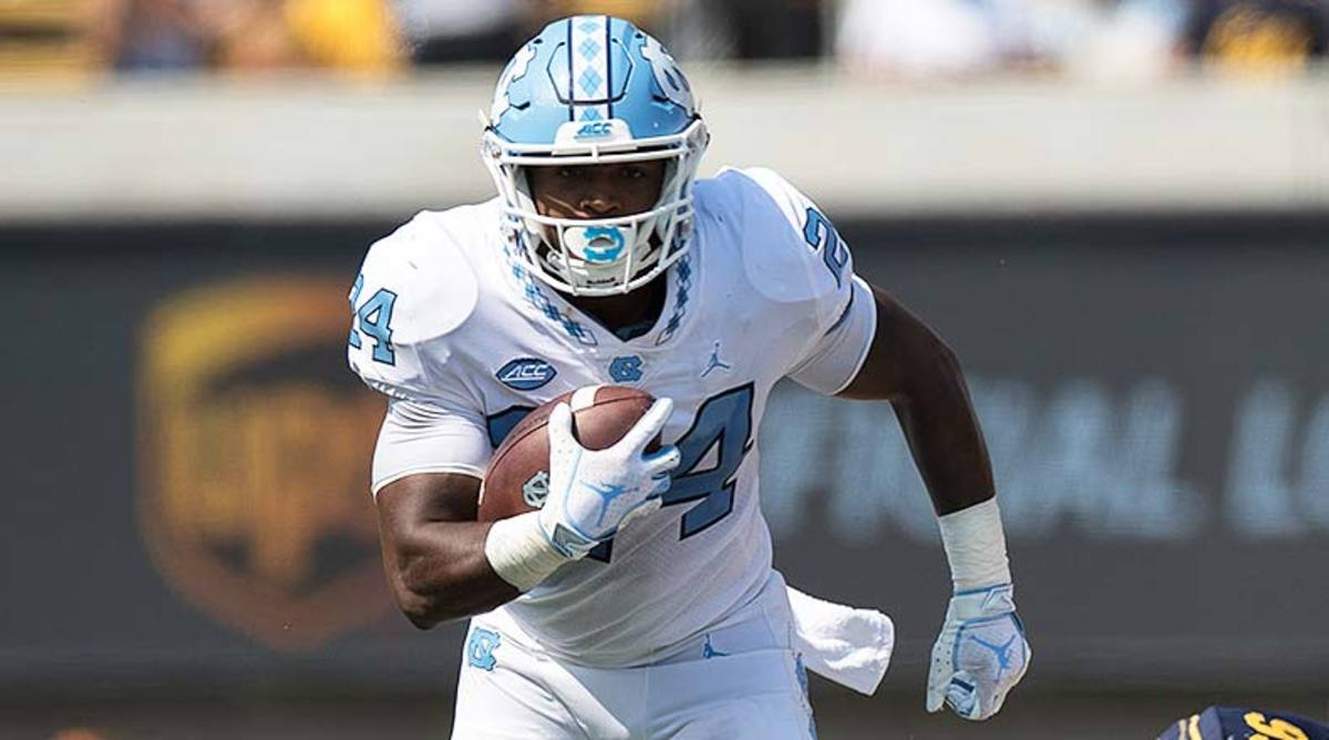 North Carolina Football: 3 Reasons for Optimism About the Tar Heels in 2019