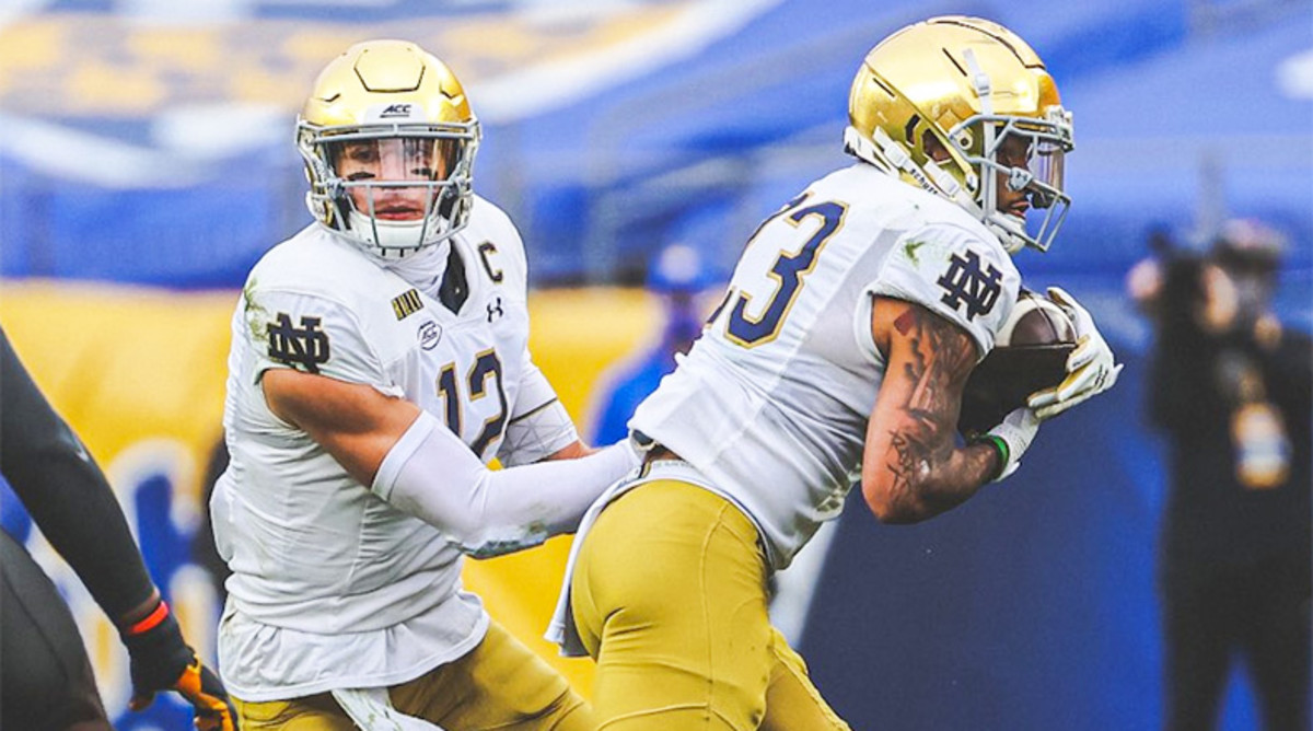 Notre Dame (ND) vs. Boston College (BC) Football Prediction and Preview
