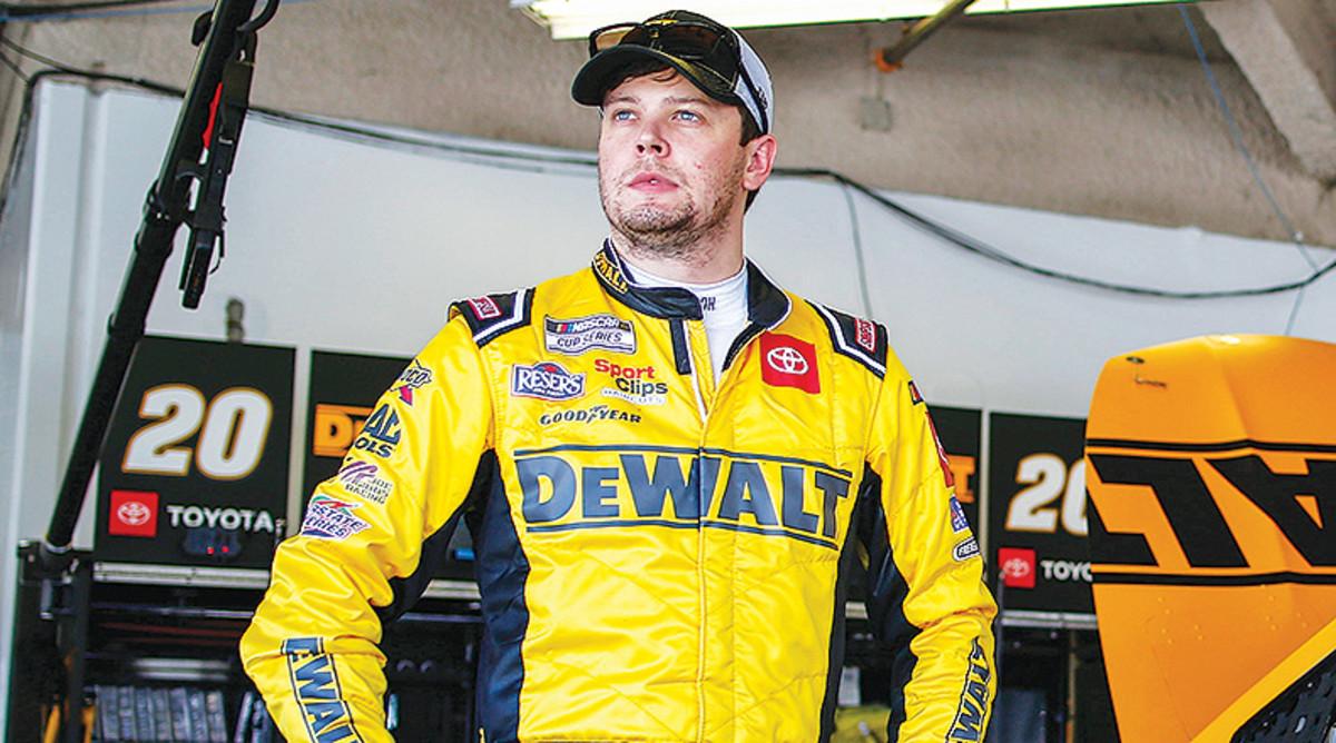 Erik Jones: 2021 NASCAR Season Preview and Prediction