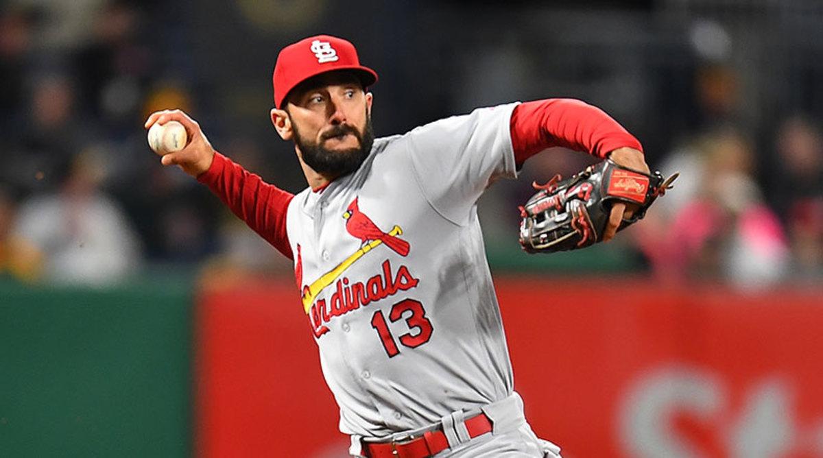 St. Louis Cardinals: Matt Carpenter