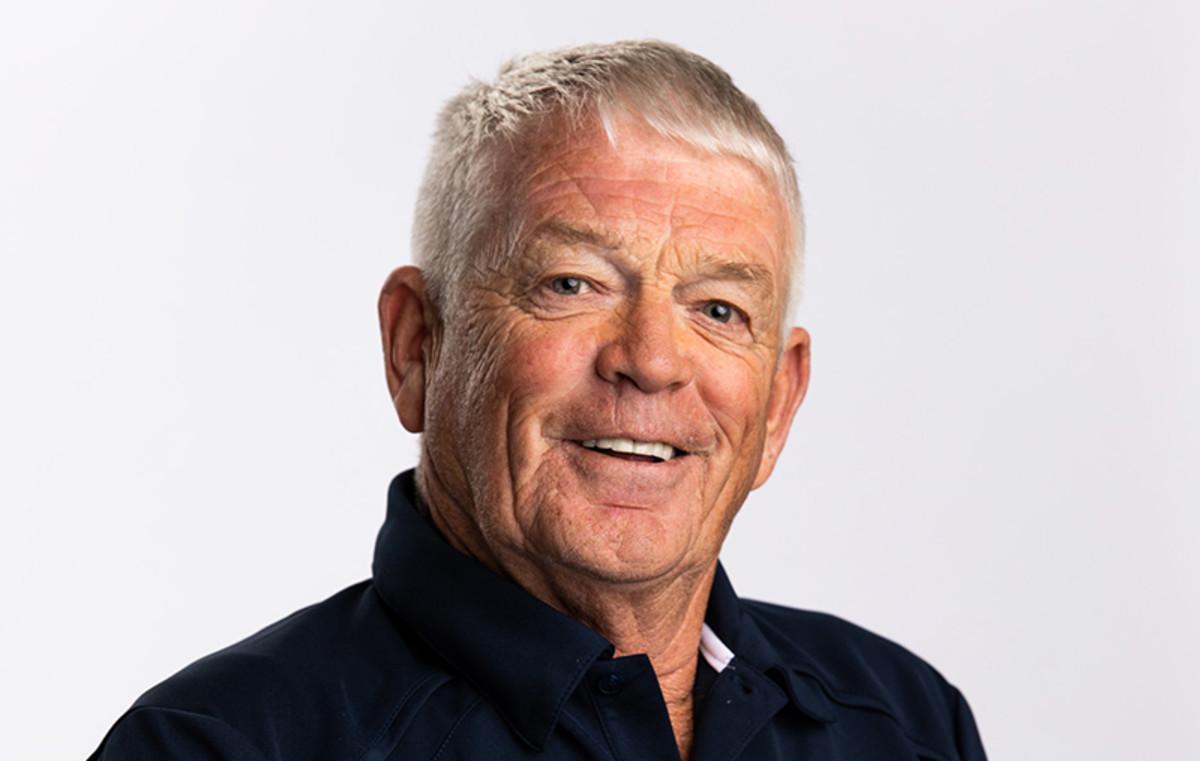Dennis Erickson, Salt Lake Stallions, Head Coach