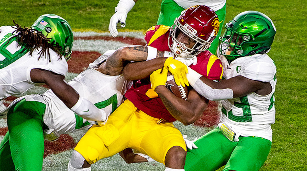 Oregon Football: 3 Reasons for Optimism About the Ducks in 2021