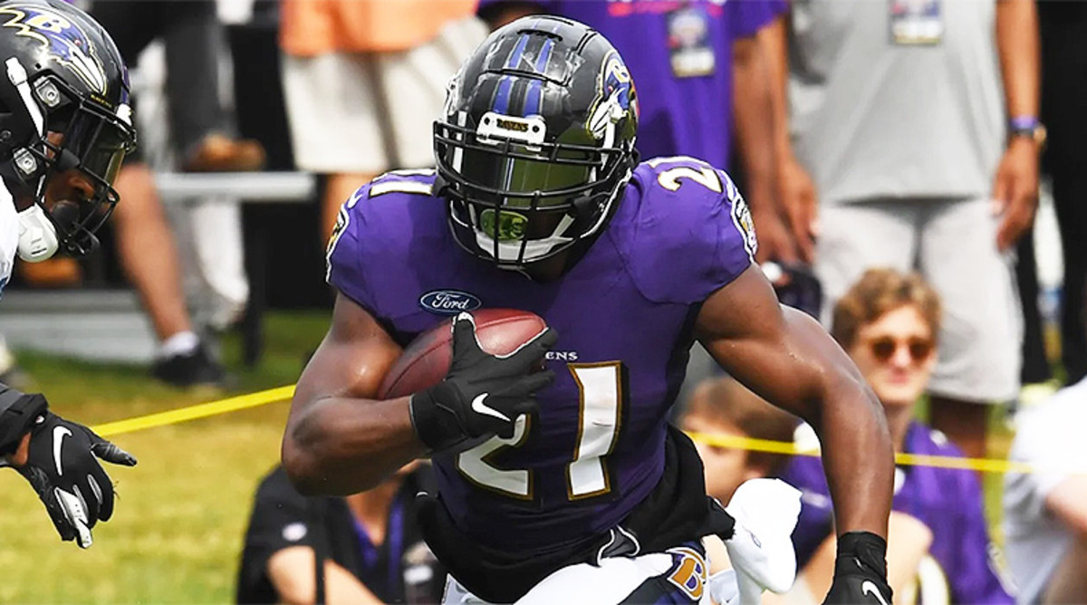 Evaluating the Fantasy Impact of Running Backs on New Teams