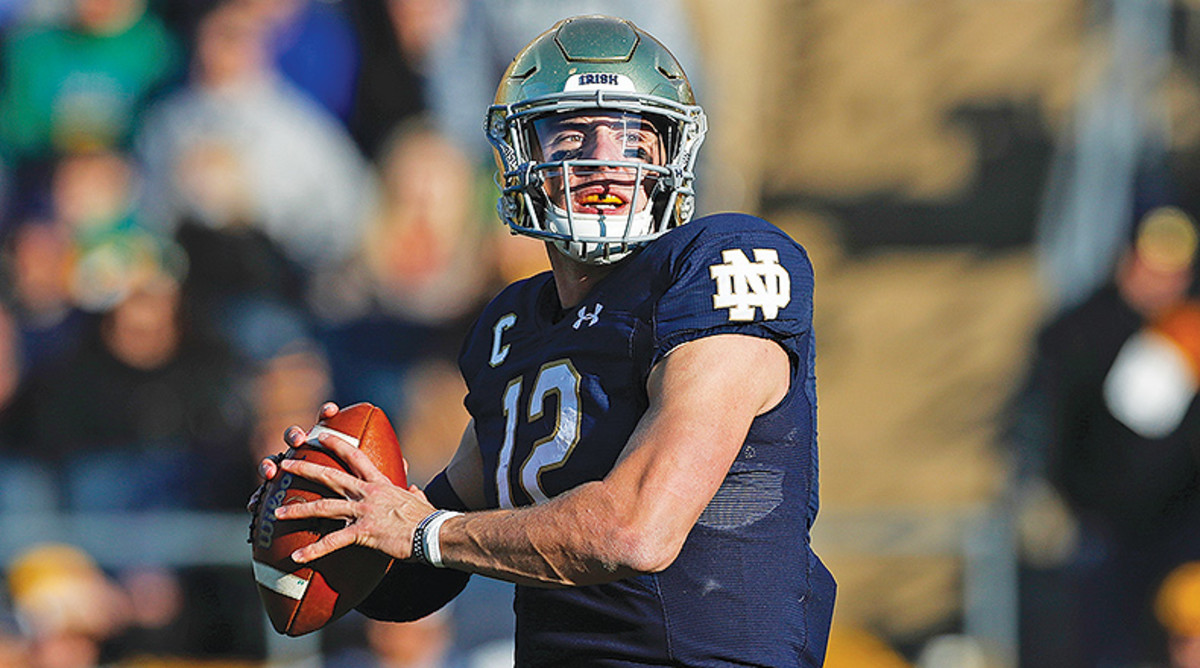 Notre Dame Football: 2020 Fighting Irish Season Preview and Prediction