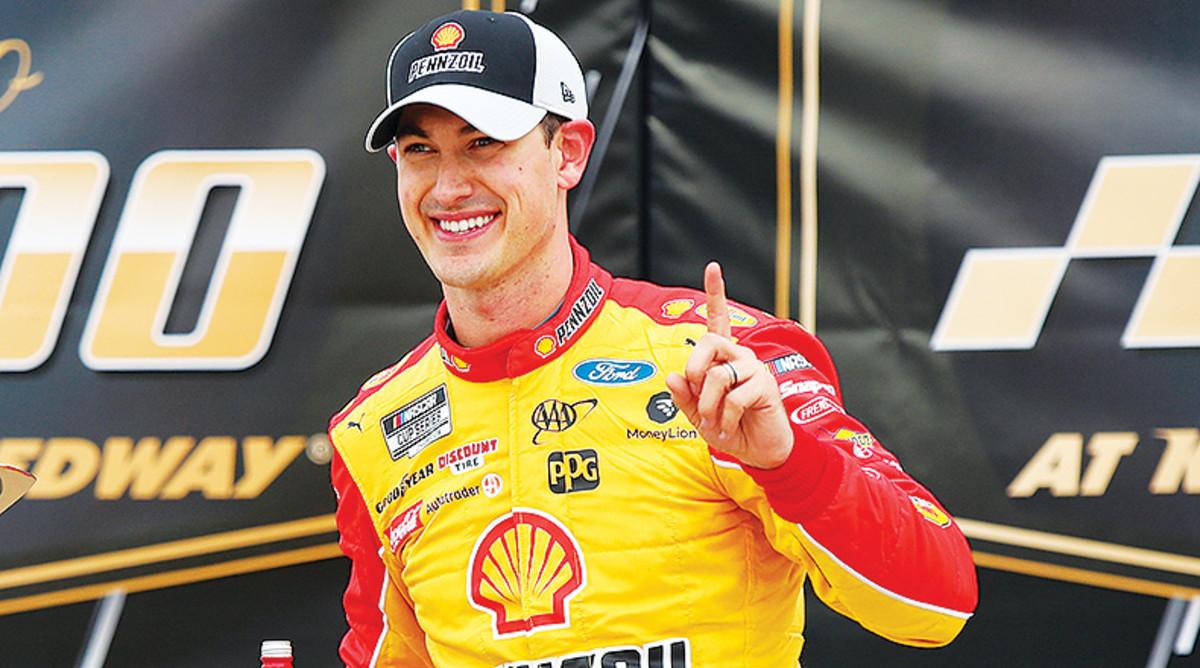 Joey Logano: 2021 NASCAR Season Preview and Prediction