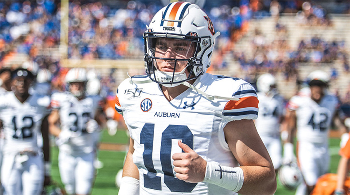 Auburn Football: Tigers Midseason Review and Second Half Preview