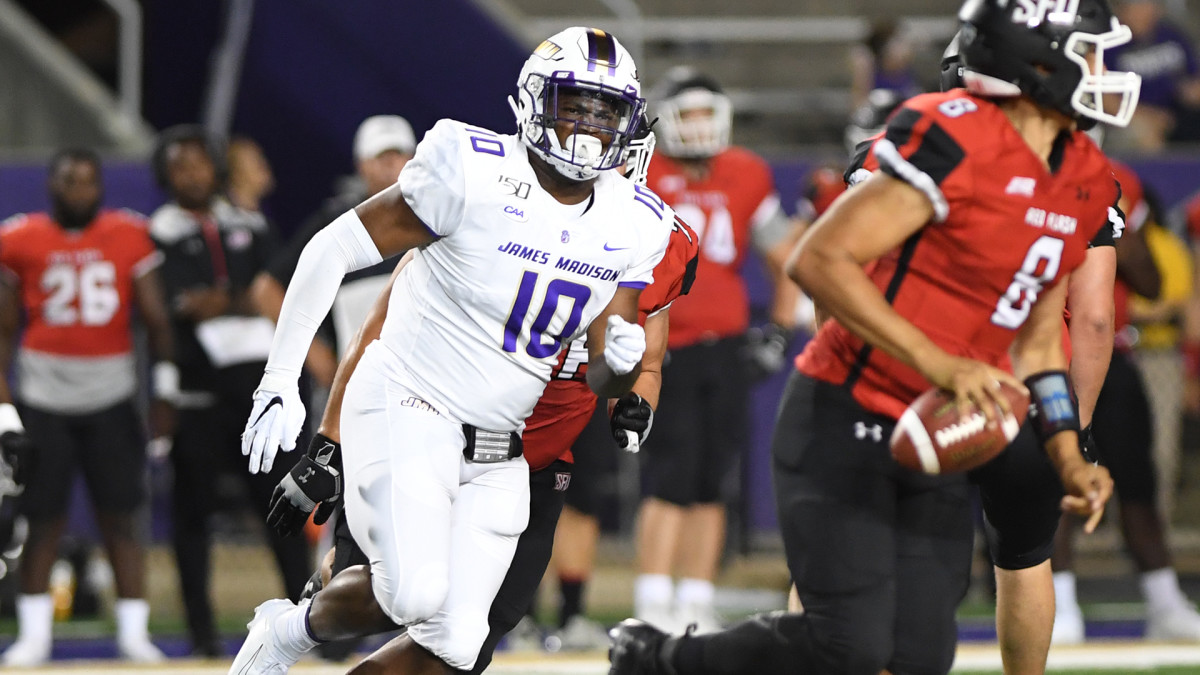 FCS Football: Solutions For 5 Seemingly Irreplaceable Losses