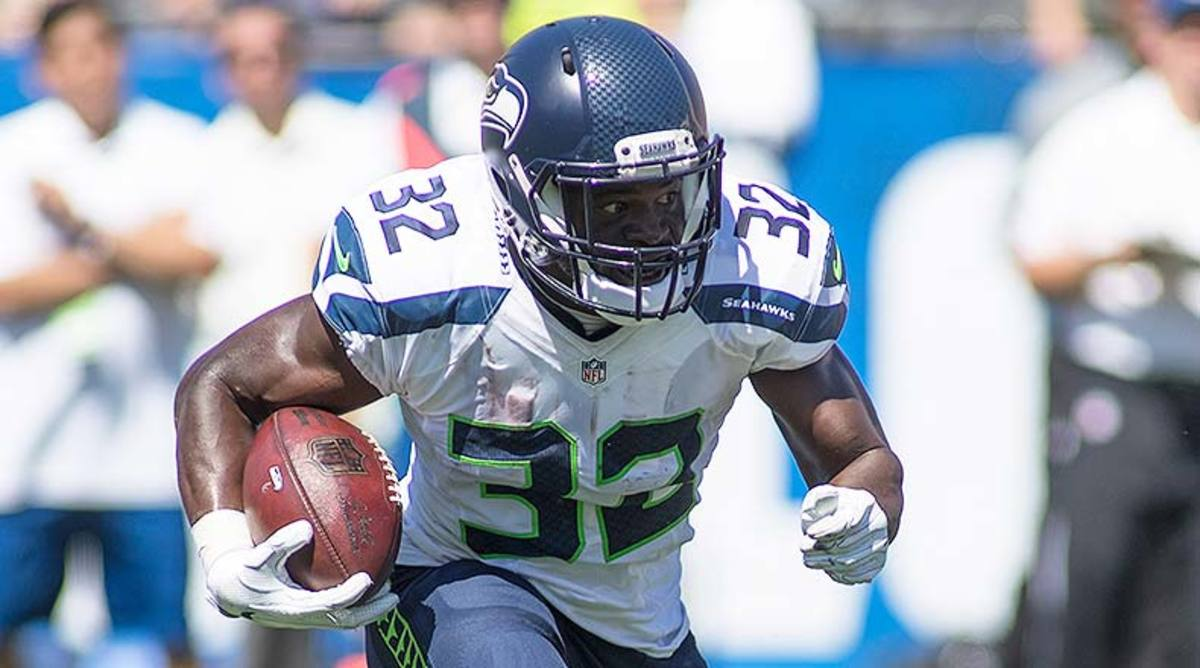 XFL Draft: 10 Recognizable Running Backs That Were Selected