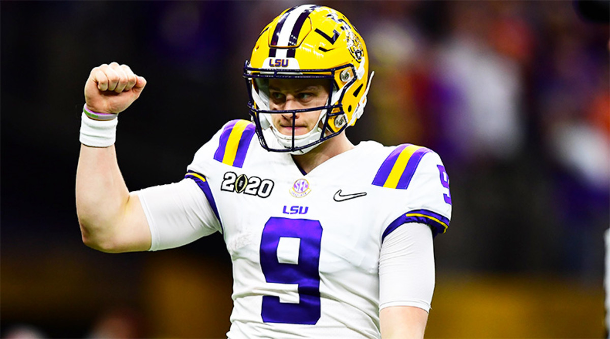 Seven-Step Drop: LSU's Historic Season Has Every Right to be Called the GOAT