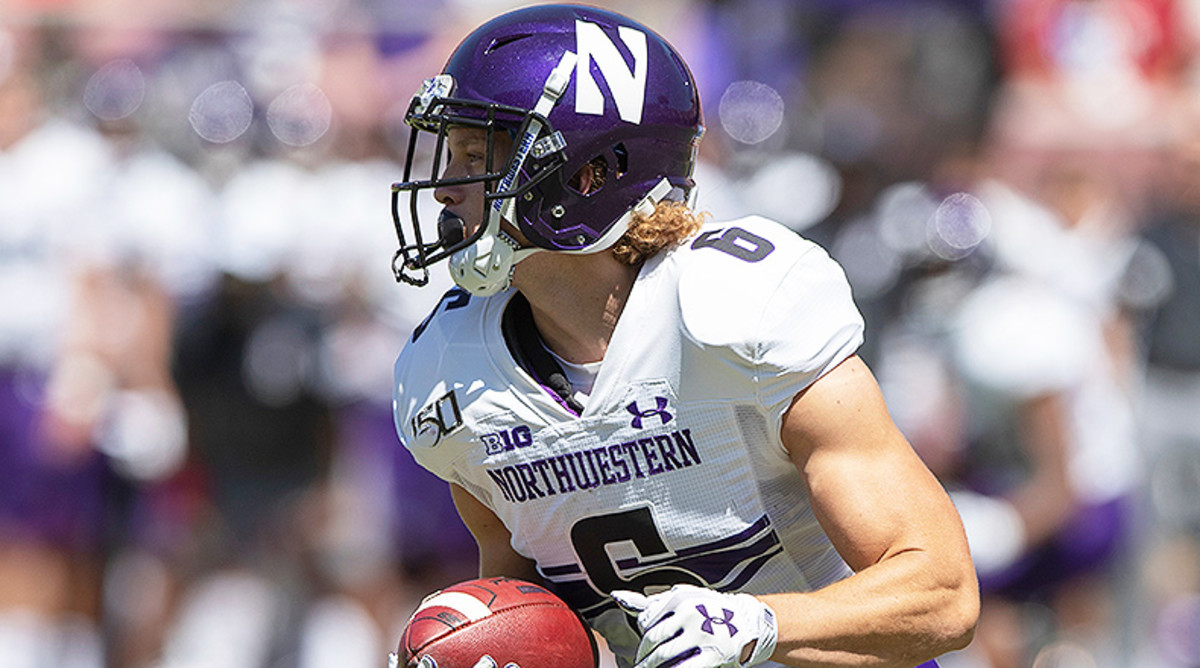 Northwestern Football: 5 Observations From the Wildcats' Win Over UNLV