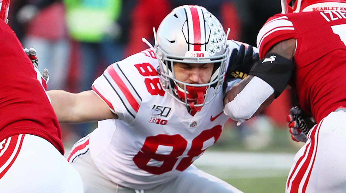 Ohio State Football: 5 X-Factors from the Buckeyes that Could Determine the National Championship