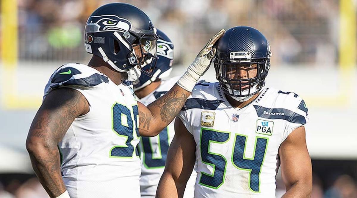 Defense/Special Teams Rankings Week 15: Bobby Wagner/Seattle Seahawks