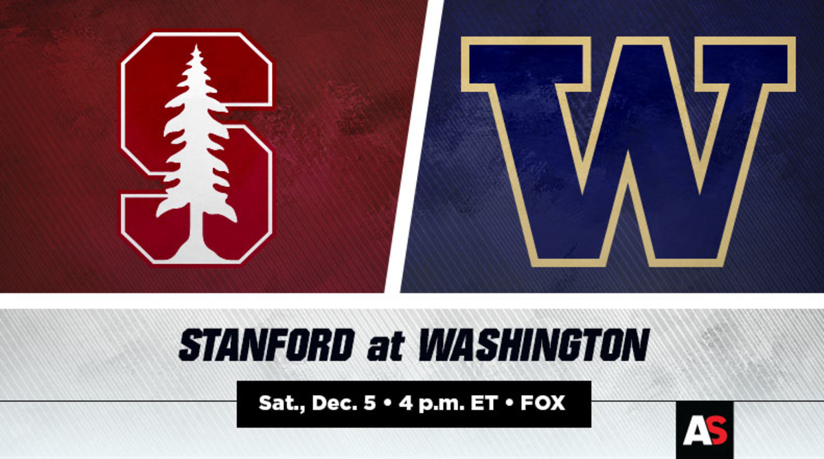 Stanford vs. Washington Football Prediction and Preview