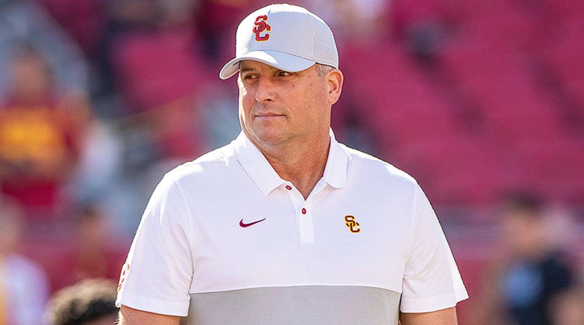 USC Football: Todd Orlando Hire Far from the End of the Road in Trojans' Rebuild