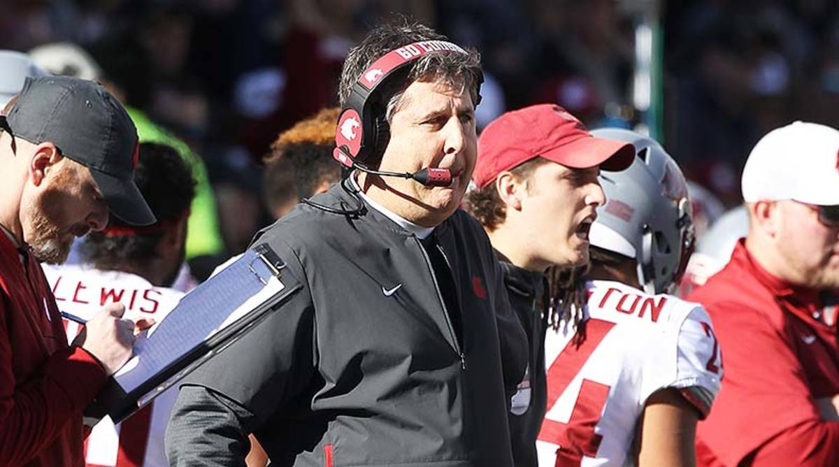 Washington State Football: Cougars' 2019 Spring Preview