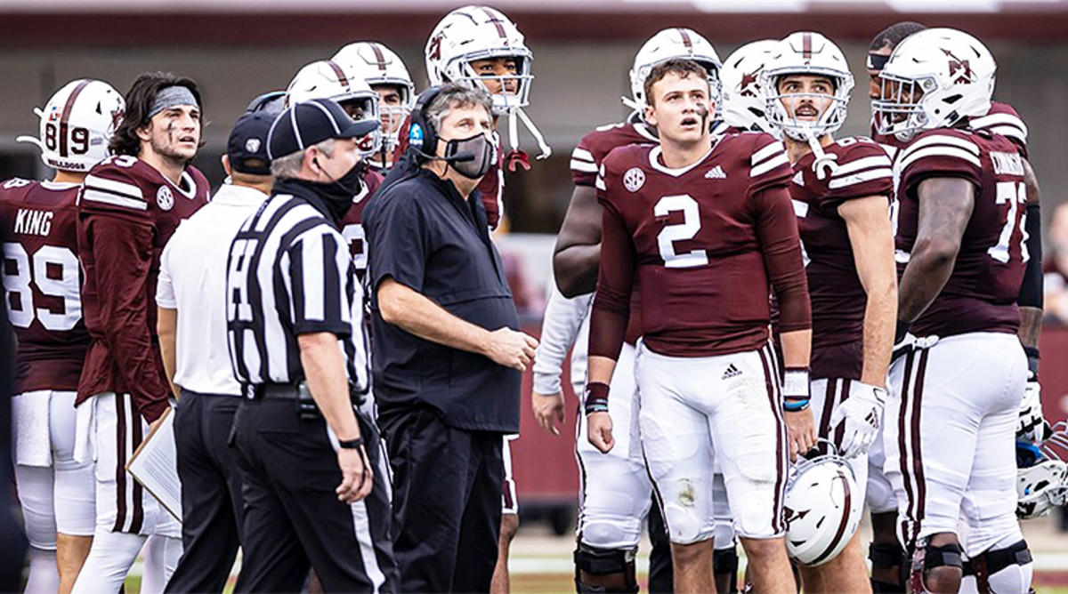 Mississippi State Football: Bulldogs' 2021 Spring Preview