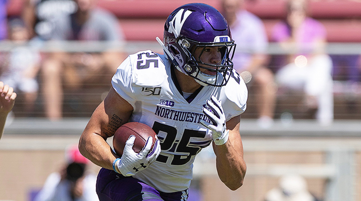 Northwestern Football: Game-by-Game Predictions for 2020