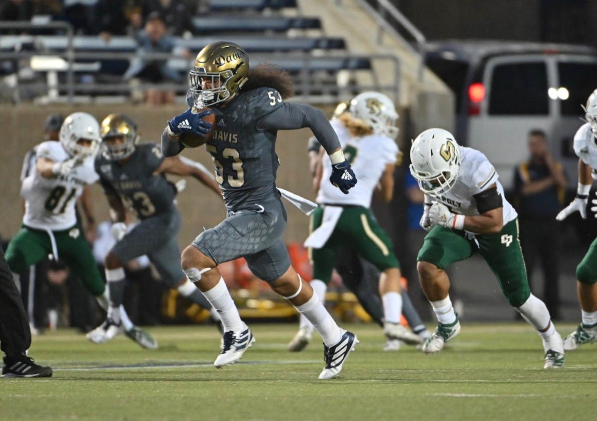 FCS Football: 10 Reasons to Love the Linebackers in the Big Sky Conference