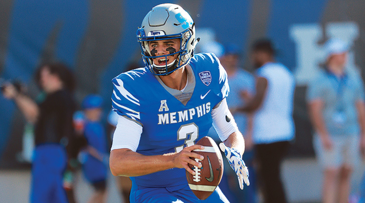 Memphis vs. Houston Football Prediction and Preview