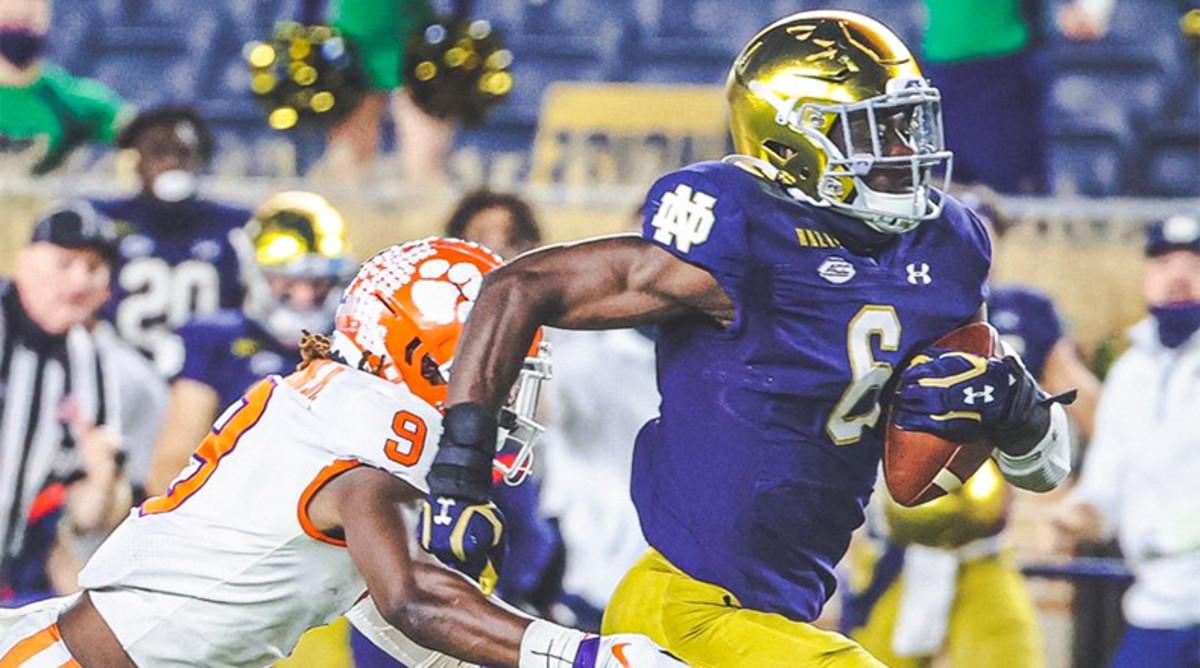 Notre Dame Football: 5 Biggest Wins in Program History