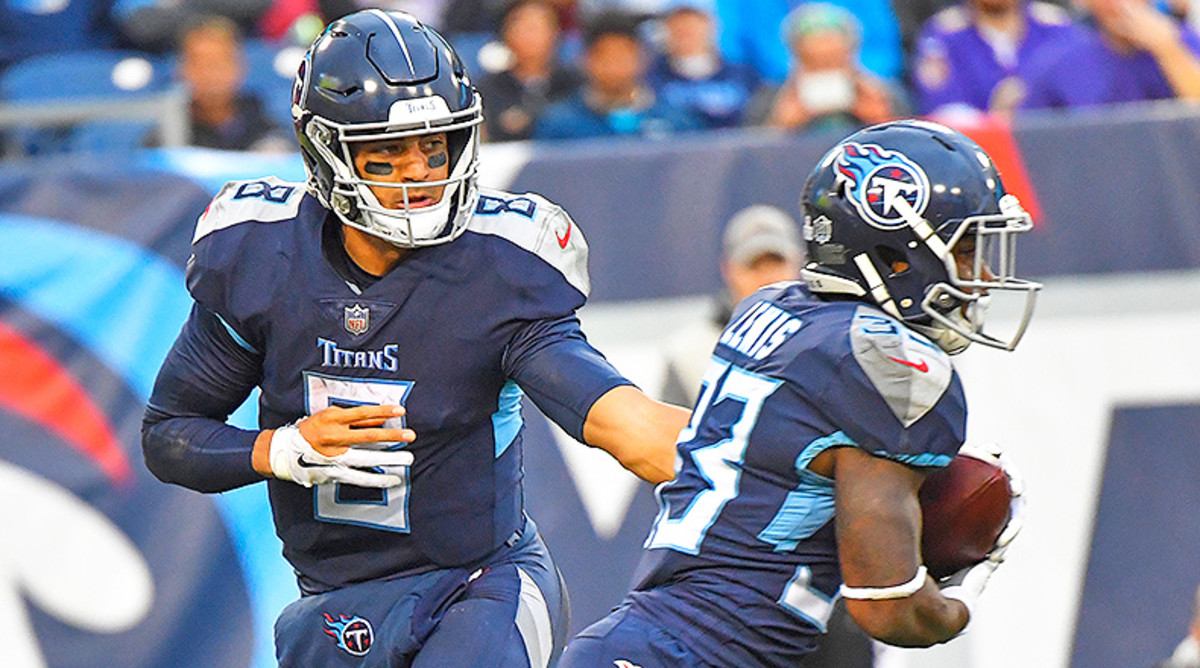 Tennessee Titans vs. Denver Broncos Prediction and Preview