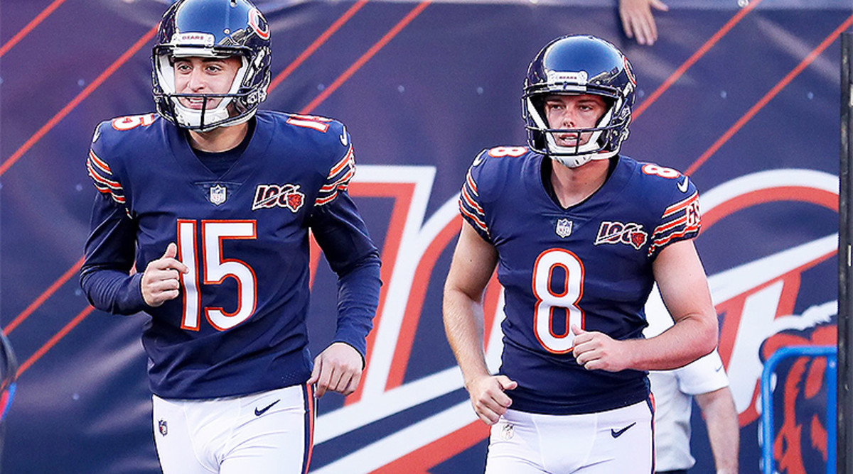 Chicago Bears: 5 Things to Watch in Friday's Preseason Game vs. the New York Giants